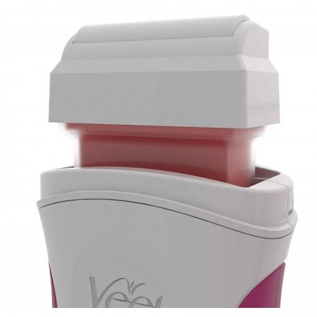 VEET Recharge Cire EasyWax™ - Bras & Jambes Beurre de Karité - 50 ml