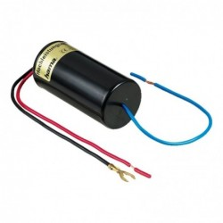 HAMA Filtre anti-parasites haute puissance, 10 Amp