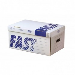 FAST Container Archive 52 x...