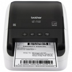 BROTHER Imp Etiquette Gd Format QL-1100