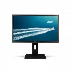 "ACER Ecran PC B246 LED 24"" (60,96 cm) 1920 x 1080 5 ms VGA/DVI Anthracite"