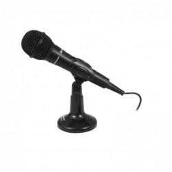 OMNITRONIC Microphone dynamique USB Omnitronic M-22