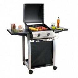 DOMOCLIP barbecue gaz 2...