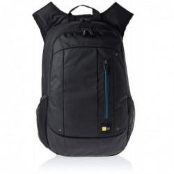 CASE LOGIC Sac à dos Noir pour ordinateur portable 15.6 pouces plus tablette