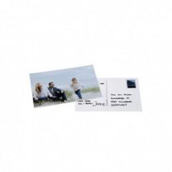 HAMA Lot de 10 Cartes postales autoadhésives 10x15