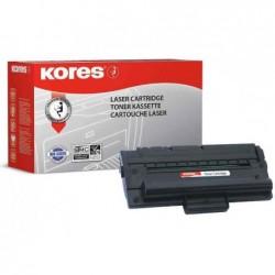 KORES Toner G3511RBB remplace SAMSUNG CLT-C504S, cyan