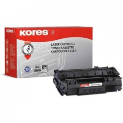 KORES Toner G1239RBR remplace hp CE343A, magenta
