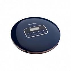 GRUNDIG GCDP 8000 triton Lecteur CD / mp3 Portable