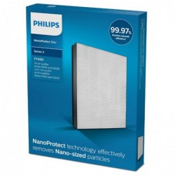 PHILIPS FY 2422/30 Filtre NanoProtect HEPA 3 pour purificateurs AC288X