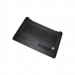 HP Keyboard Top Cover for HP Clavier Français AZERTY