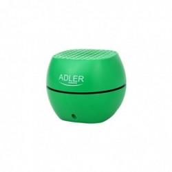 ADLER EUROPE Haut-parleur Bluetooth AD 1141 Vert
