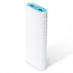 TP-LINK Batterie power bank TL-PB15600 15600mAH, 2 usb, 1 micro usb