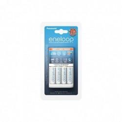 PANASONIC Eneloop Smart &...