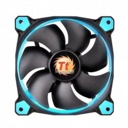 THERMALTAKE ventilateur Riing 12cm bleu