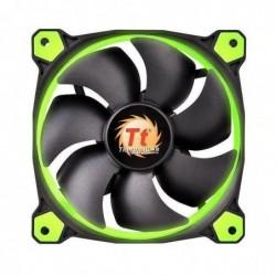 THERMALTAKE ventilateur Riing 14cm vert