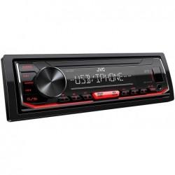 JVC KD-X262 Autoradio USB / iPod MP3 4 x 50W