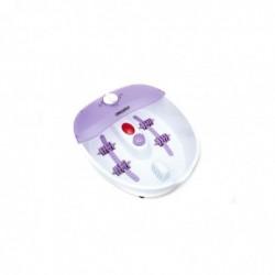 MESKO MS 2152 Masseur de pieds multifonctionnel violet