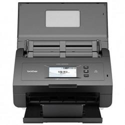 BROTHER Scanner de documents - Recto-verso - 216 x 863 mm