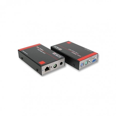 LINDY Module C5-utilisateur Pro, PS/2 / VGA / Audio, 300m (ou extender KVM)