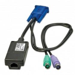 LINDY Module d'accès PS/2...