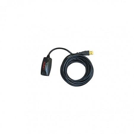 LINDY Rallonge active USB 2.0, 5m
