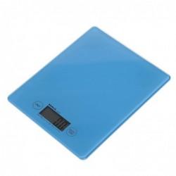 MAUL Pèse-lettres MAULgloss, charge maximale?: 5 000 g, bleu clair  avec pile