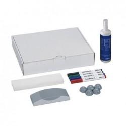 MAUL Accessoires pour tableau blanc en boîte carton Assorti