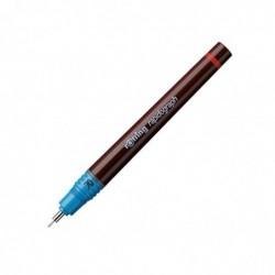 ROTRING Stylo à encre de chine rapidograph, 0,7 mm, noir