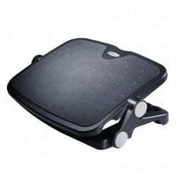STARTECH.COM Repose-pieds de bureau réglable noir - Aluminium et plastique
