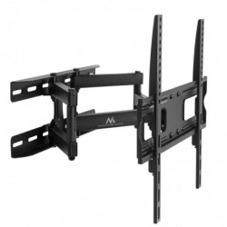"MACLEAN Support mural Double Bras pour TV MC-760  26"" - 55""  max. 30kg"