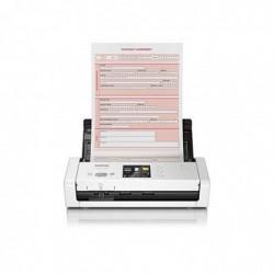 BROTHER ADS-1700W Scanner de Documents Compact et Intelligent à Défilement