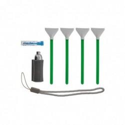 VISIBLE DUST EZ SwabLight Kit de nettoyage pour capteur d'appareil photo numérique 1.0x