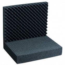 ALLIT Garniture de mousse AluPlus Foam 44/2