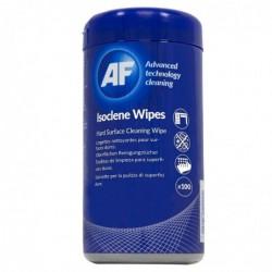 AF Chiffonnettes bactéricides boite de 100