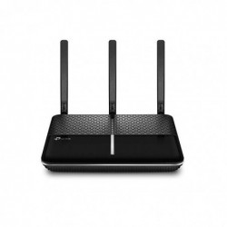 TP-LINK AC1900 Wireless Dual Band Gigabit VDSL2 Modem Router Broadcom 802.11ac/a/n/g/b 1300Mbps at 5GHz + 600Mbps at 2.4GHz ...