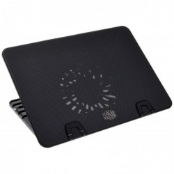 COOLER MASTER Support Ventilé NOTEPAL ERGOSTAND IV pour Ordinateur Portable 15/17""
