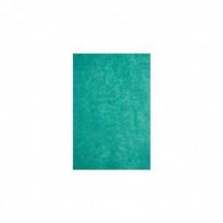 CLAIREFONTAINE Sachet de papier de soie 8F pliées 0,75x0,50m vert empire