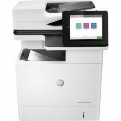 HP Laserjet Ent M631dn 3/1 Mono 52ppm