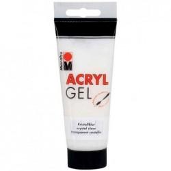 MARABU Tube 100 ml Gel Acrylique Cristallin Gloss