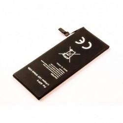 MICROBATTERY Batterie de Rechange utilisable avec iPhone 6 6.9wh