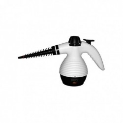 CAMRY Nettoyeur Vapeur CR 7021 1500W max Noir Blanc