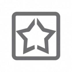 SAFETOOL Perforateur déco à levier Ø 25 mm, découpe en forme d'étoile