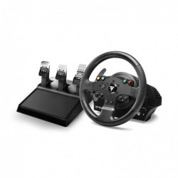 THRUSTMASTER TMX Force Feedback Pro Volant + pédale Filaire PC/Xbox One