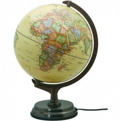 SIGN Globe Terrestre...