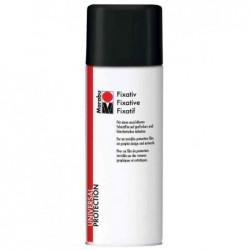 MARABU Peinture aérosol fixatif, spray de 150 ml,