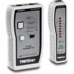 TRENDNET TC-NT2 Testeur de...
