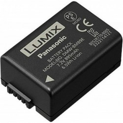 PANASONIC DMW-BMB9E Batterie pour Appareil photo