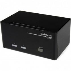 STARTECH.COM COMMUTATEUR KVM USB 2 PORTS DVI