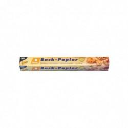 PAPSTAR Papier sulfurisé, largeur: 380 mm, longueur: 25 m