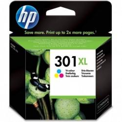 HP 301XL cartouche d'encre...
